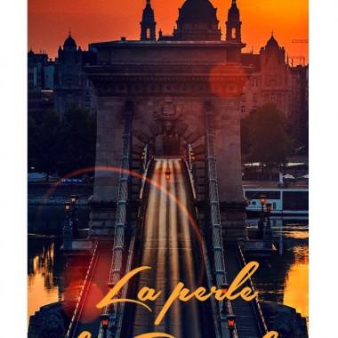 Une journée à Budapest