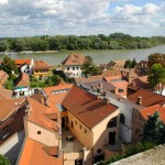 szentendre city