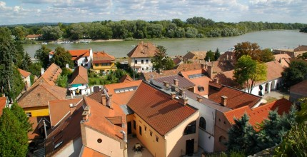 Visite de Budapest et de la Boucle du Danube